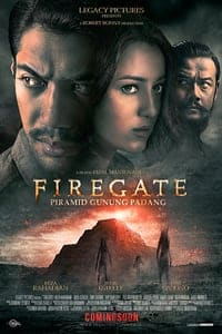 Nonton Film Firegate (2016) Subtitle Indonesia Streaming Movie Download