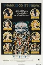 Nonton Film Thank God It's Friday (1978) Subtitle Indonesia Streaming Movie Download