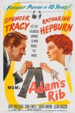 Nonton Film Adam's Rib (1949) Subtitle Indonesia Streaming Movie Download