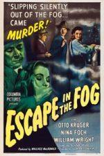 Nonton Film Escape in the Fog (1945) Subtitle Indonesia Streaming Movie Download