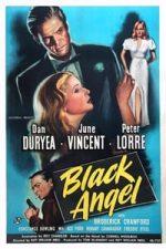 Nonton Film Black Angel (1946) Subtitle Indonesia Streaming Movie Download
