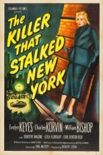 Nonton Film The Killer That Stalked New York (1950) Subtitle Indonesia Streaming Movie Download