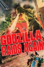 Nonton Film Godzilla Raids Again (1955) Subtitle Indonesia Streaming Movie Download