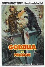 Nonton Film Godzilla vs. Megalon (1973) Subtitle Indonesia Streaming Movie Download