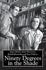 Nonton Film Ninety Degrees in the Shade (1965) Subtitle Indonesia Streaming Movie Download