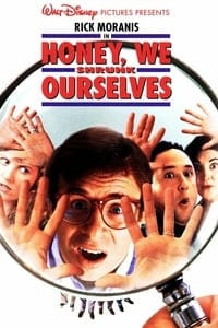 Nonton Film Honey, We Shrunk Ourselves! (1997) Subtitle Indonesia Streaming Movie Download
