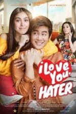 Nonton Film I Love You, Hater (2018) Subtitle Indonesia Streaming Movie Download