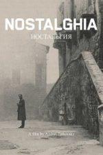 Nonton Film Nostalgia (1983) Subtitle Indonesia Streaming Movie Download