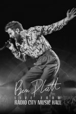 Nonton Film Ben Platt: Live from Radio City Music Hall (2020) Subtitle Indonesia Streaming Movie Download