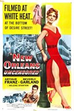 Nonton Film New Orleans Uncensored (1955) Subtitle Indonesia Streaming Movie Download