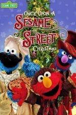 Nonton Film Once Upon a Sesame Street Christmas (2016) Subtitle Indonesia Streaming Movie Download