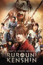 Nonton Film Rurouni Kenshin Part II: Kyoto Inferno (2014) Subtitle Indonesia Streaming Movie Download