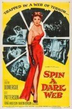 Nonton Film Spin a Dark Web (1956) Subtitle Indonesia Streaming Movie Download