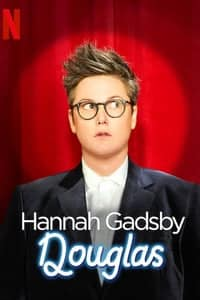 Nonton Film Hannah Gadsby: Douglas (2020) Subtitle Indonesia Streaming Movie Download