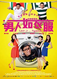 Nonton Film Love Is… Pyjamas (2012) Subtitle Indonesia Streaming Movie Download