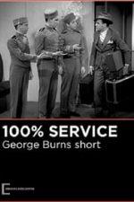 Nonton Film 100% Service (1931) Subtitle Indonesia Streaming Movie Download