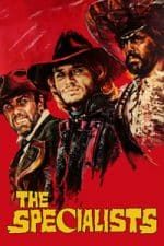 Nonton Film The Specialists (1969) Subtitle Indonesia Streaming Movie Download