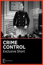Nonton Film Crime Control (1941) Subtitle Indonesia Streaming Movie Download