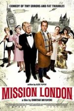 Nonton Film Mission London (2010) Subtitle Indonesia Streaming Movie Download