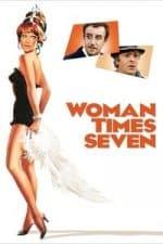 Nonton Film Woman Times Seven (1967) Subtitle Indonesia Streaming Movie Download