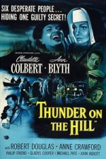 Nonton Film Thunder on the Hill (1951) Subtitle Indonesia Streaming Movie Download