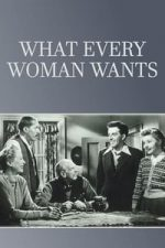 Nonton Film What Every Woman Wants (1954) Subtitle Indonesia Streaming Movie Download