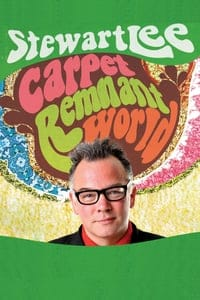Nonton Film Stewart Lee: Carpet Remnant World (2012) Subtitle Indonesia Streaming Movie Download
