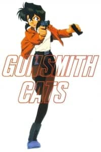 Nonton Film Gunsmith Cats (1995) Subtitle Indonesia Streaming Movie Download
