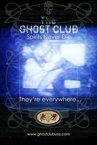 Nonton Film The Ghost Club: Spirits Never Die (2013) Subtitle Indonesia Streaming Movie Download