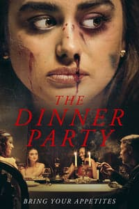 Nonton Film The Dinner Party (2020) Subtitle Indonesia Streaming Movie Download