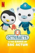 Nonton Film Octonauts and the Caves of Sac Actun (2020) Subtitle Indonesia Streaming Movie Download