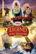 Nonton Film Thomas & Friends: Sodor's Legend of the Lost Treasure (2015) Subtitle Indonesia Streaming Movie Download
