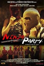 Nonton Film Ninja Party (2015) Subtitle Indonesia Streaming Movie Download