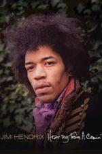 Nonton Film Jimi Hendrix: Hear My Train a Comin' (2013) Subtitle Indonesia Streaming Movie Download