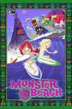 Nonton Film Monster Beach (2014) Subtitle Indonesia Streaming Movie Download
