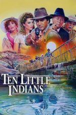 Nonton Film Ten Little Indians (1989) Subtitle Indonesia Streaming Movie Download