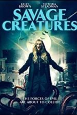Nonton Film Savage Creatures (2020) Subtitle Indonesia Streaming Movie Download