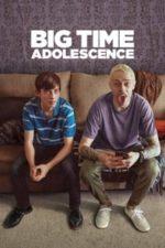 Nonton Film Big Time Adolescence (2019) Subtitle Indonesia Streaming Movie Download