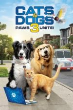 Nonton Film Cats & Dogs 3: Paws Unite (2020) Subtitle Indonesia Streaming Movie Download