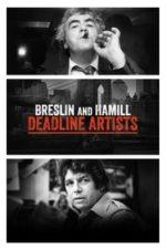 Nonton Film Breslin and Hamill: Deadline Artists (2018) Subtitle Indonesia Streaming Movie Download