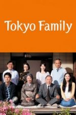 Nonton Film Tokyo Family (2013) Subtitle Indonesia Streaming Movie Download