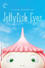 Nonton Film Jellyfish Eyes (2013) Subtitle Indonesia Streaming Movie Download