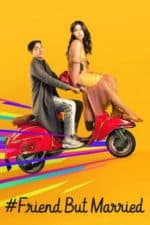 Nonton Film #FriendButMarried (2018) Subtitle Indonesia Streaming Movie Download