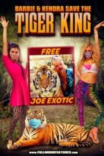 Nonton Film Barbie & Kendra Save the Tiger King (2020) Subtitle Indonesia Streaming Movie Download