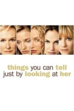 Nonton Film Things You Can Tell Just by Looking at Her (2000) Subtitle Indonesia Streaming Movie Download