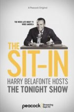 Nonton Film The Sit-In: Harry Belafonte hosts the Tonight Show (2020) Subtitle Indonesia Streaming Movie Download