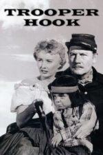 Nonton Film Trooper Hook (1957) Subtitle Indonesia Streaming Movie Download
