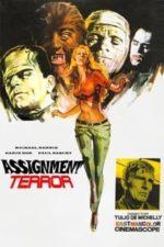 Nonton Film Assignment Terror (1970) Subtitle Indonesia Streaming Movie Download