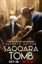 Nonton Film Secrets of the Saqqara Tomb (2020) Subtitle Indonesia Streaming Movie Download
