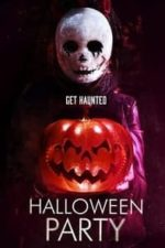 Nonton Film Halloween Party (2019) Subtitle Indonesia Streaming Movie Download